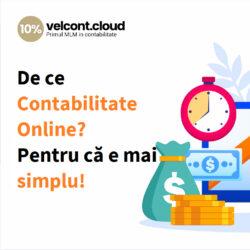 Contabilitate 100% online